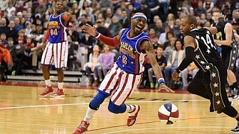 THE HARLEM GLOBETROTTERS - World Tour 2019