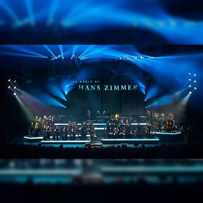 The World of Hans Zimmer - A Symphonic Celebration - The Official Tribute