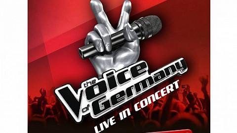 The Voice of Germany - Live in Concert 2018/2019
