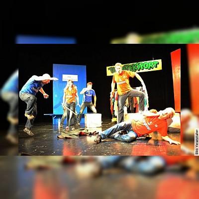 Theatersport Harlekintheater Tübingen
