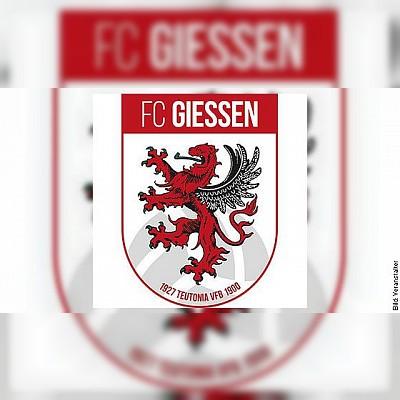 FC Gießen - Bayern Alzenau