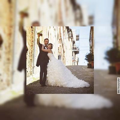 TRAU Die Hochzeitsmesse - Die grösste Messe der Region