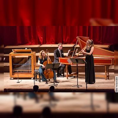 tr!jo – Ensemble für Alte Musik: Irrungen & Wirrungen