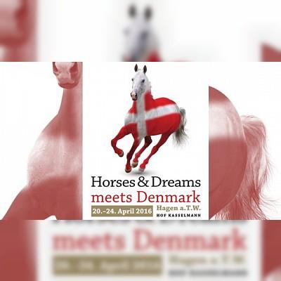 Horses und Dreams - Sonntag