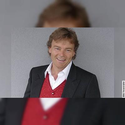 Die Rudy Giovannini Gala - Solokonzert