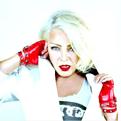 Kim Wilde - The Greatest Hits Tour