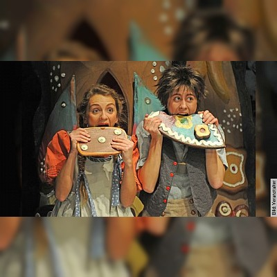 Hänsel und Gretel - Märchenoper von Engelbert Humperdinck