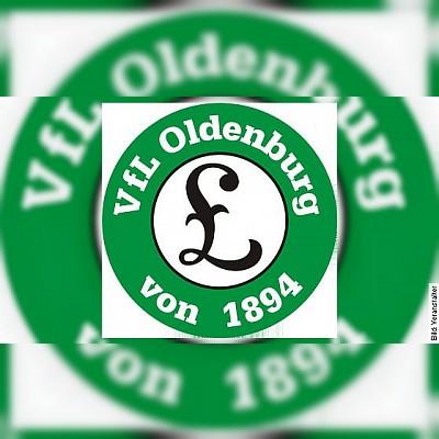 VfB Oldenburg - VfL Oldenburg