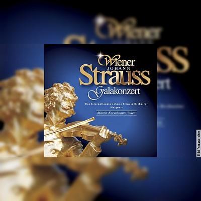 Das Original - Wiener Johann Strauß Konzert Gala - KundK Philharmoniker, Dirigent