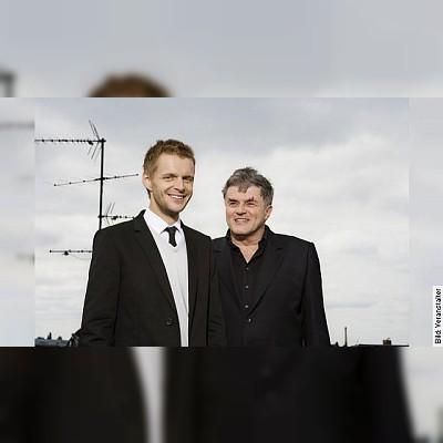 Volkmar Staub & Florian Schroeder