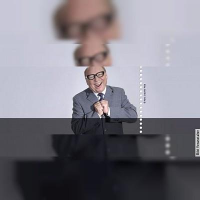 Hans-Joachim-Heist - Noch`n Gedicht - der große Heinz Erhardt Abend