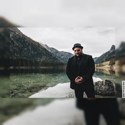 Alex Diehl - Zurück auf die Bretter meiner Welt ? Akustik-Tour 2019
