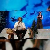 Weihnachten mit HANSI HINTERSEER & dem Tiroler Echo