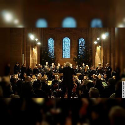 Weihnachtsoratorium von Johann Sebastian Bach