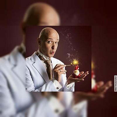 WeihnachtsVersteher - Kabarett mit Carsten Höfer