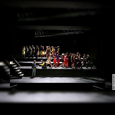 West Side Story - Musical von Leonard Bernstein