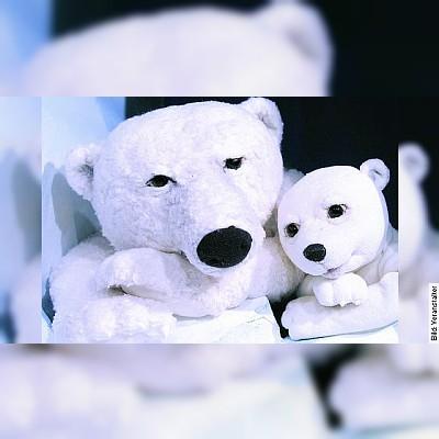 Der kleine Eisbär - frei nach den Büchern von Hans de Beer