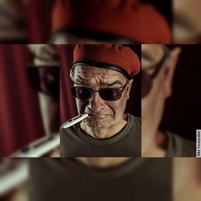 Ausbilder Schmidt: Die Lusche im Mann