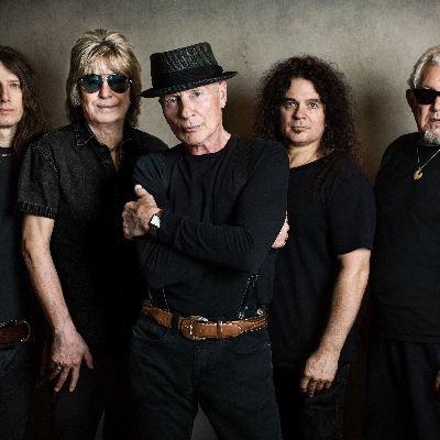 UFO - Last Orders - 50th Anniversary Tour