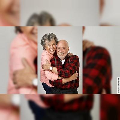 Margie Kinsky und Bill Mockridge - Hurra wir lieben noch