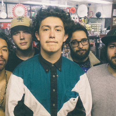 Hobo Johnson & The Lovemakers - The Fall Tour Europe 2019