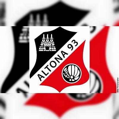 Altona 93 - SV Rugenbergen