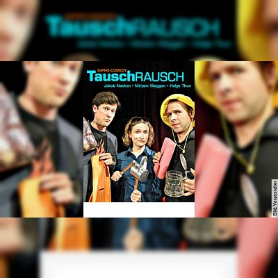 Tauschrausch - Impro-Comedy