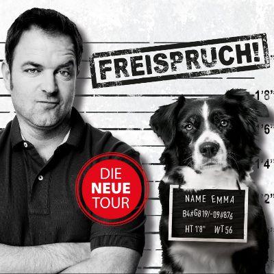 MARTIN RÜTTER - Freispruch